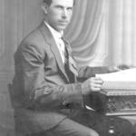 Jakob Einlon 1895-1942