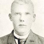 Joosep Liholm 1869-1902