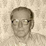 Frants Kivila 1922-2003