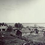 Vanapere / Ristu / Tõnikse- taga 1898 laevaehitus kaevu valgamas