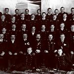 Käsmu Merekool õpilased 1915